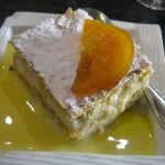 Millefeuille - Le Chateaubriant