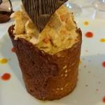 Dessert - Auberge de la Nauze